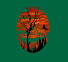 flying sunset Unisex T-Shirt