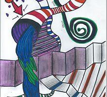 Tubular by Blair Chranowski