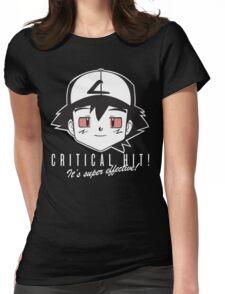 Gotta Catch'em All! Womens Fitted T-Shirt