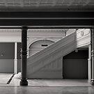 The Lahr Atrium by Alex Preiss