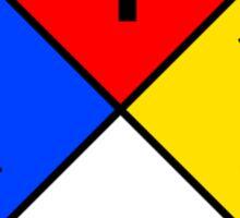 NFPA - SPICY Sticker