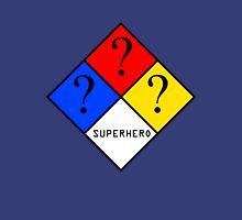 NFPA - SUPERHERO Unisex T-Shirt