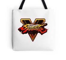 Street Fighter V  Tote Bag
