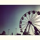 Fair is fare by vintageblonde