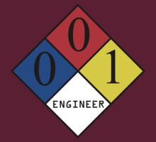 NFPA - ENGINEER T-Shirt