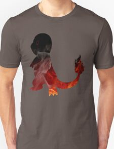 Charmander - Pokemon Realism T-Shirt