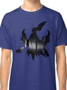 Darkrai - Pokemon Realism Classic T-Shirt