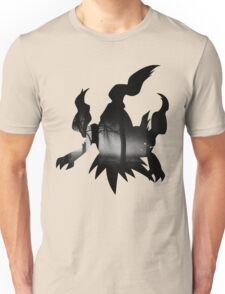 Darkrai - Pokemon Realism Unisex T-Shirt