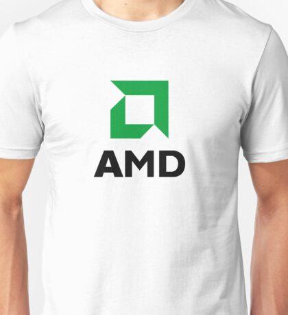 AMD Unisex T-Shirt