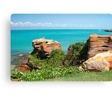 BROOME W.A Canvas Print