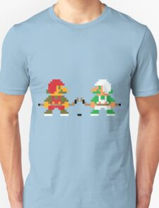Super Puck Bros. T-Shirt