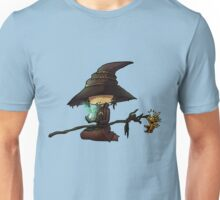 Witch Beatrice Unisex T-Shirt