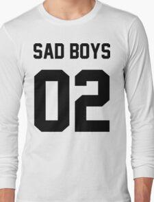 Yung Lean Sad Boys 02 Long Sleeve T-Shirt
