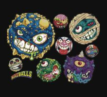 Madballs Kids Clothes