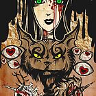 Alice MADNESS RETURNS by HysteriCChaos