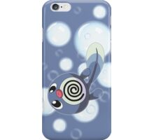 Poliwag Bubbles iPhone Case iPhone Case/Skin