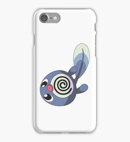Poliwag iPhone Case/Skin