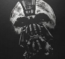 Break the Bat by johnbjwilson