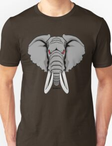 MIGHTY TUSK Unisex T-Shirt