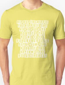 Rappers Delight T-Shirt