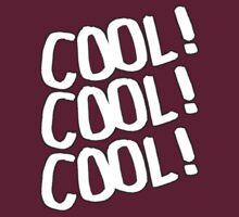 Cool! by ninjacafe