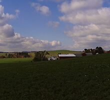 Another Panoramic View by vigor