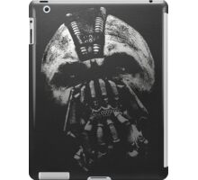 Break the Bat iPad Case/Skin