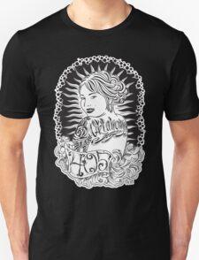 Oklahoma Tattoo Girl - 405 T-Shirt