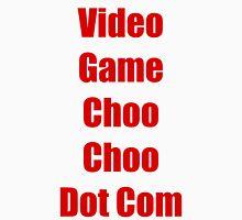 Video Game Choo Choo Unisex T-Shirt