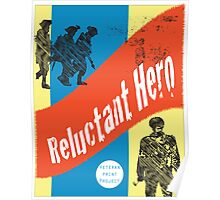 Reluctant Hero #2 Poster