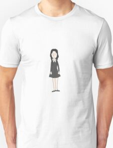 Addams Family- Wednesday T-Shirt