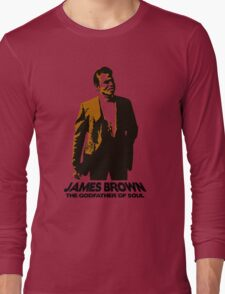Godfather of Soul Long Sleeve T-Shirt