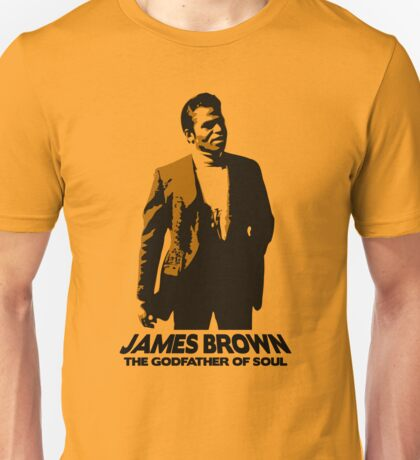 Godfather of Soul T-Shirt