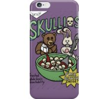 Teddy Bear And Bunny - Skullios iPhone Case/Skin
