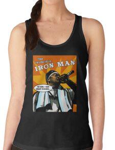 The Invincible Iron Man T-Shirt