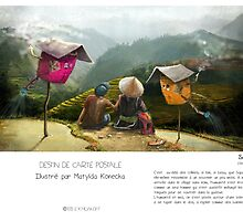 """Sapa"" en Mots & Image (M.Konecka) by Eric Tchijakoff"
