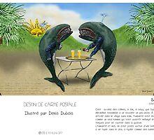 """Sapa"" en Mots & Image (Denis Dubois) by Eric Tchijakoff"