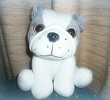 Pete the Pup - A gorgeous Gift by EdsMum