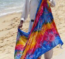 Seaside Shawl by phil decocco