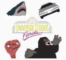 Universal Studios Kids Clothes