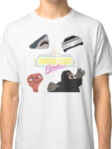 Universal Studios Classic T-Shirt