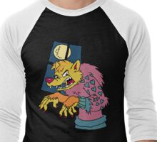 Like a... Werewolf Men's Baseball ¾ T-Shirt