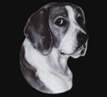 Beagle Baby Tee