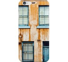 Surry Hills Rain iPhone Case/Skin