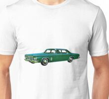 1963 Chrysler New Yorker Unisex T-Shirt
