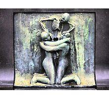 Around the Fountain by Gustav Vigeland  (2) Photographic Print