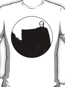 Nothing Escapes Me, No One Escapes Me T-Shirt