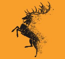 Scattered Baratheon by Tomer Abadi