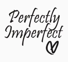 Perfectly Imperfect Kids Clothes