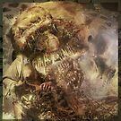 Ayreon - Fan Art The Theory of Everything  by Peta Duggan